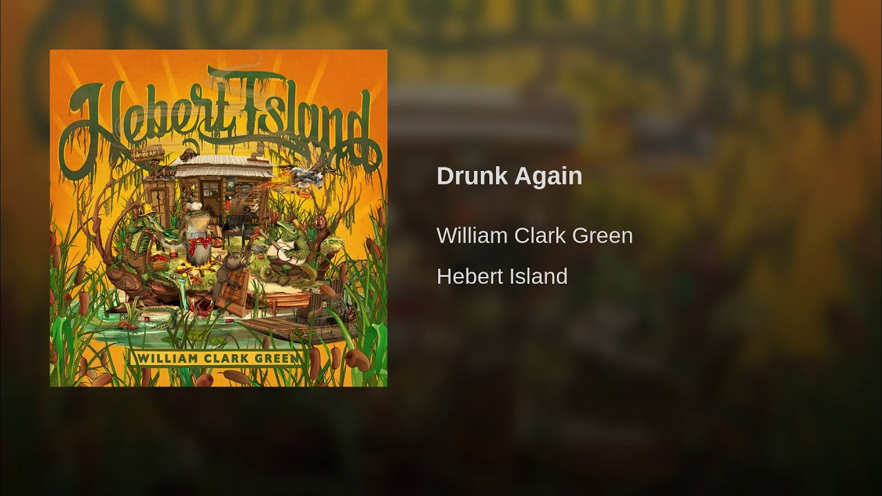 William Clark Green announces performance at Bluebird Theater in Denver