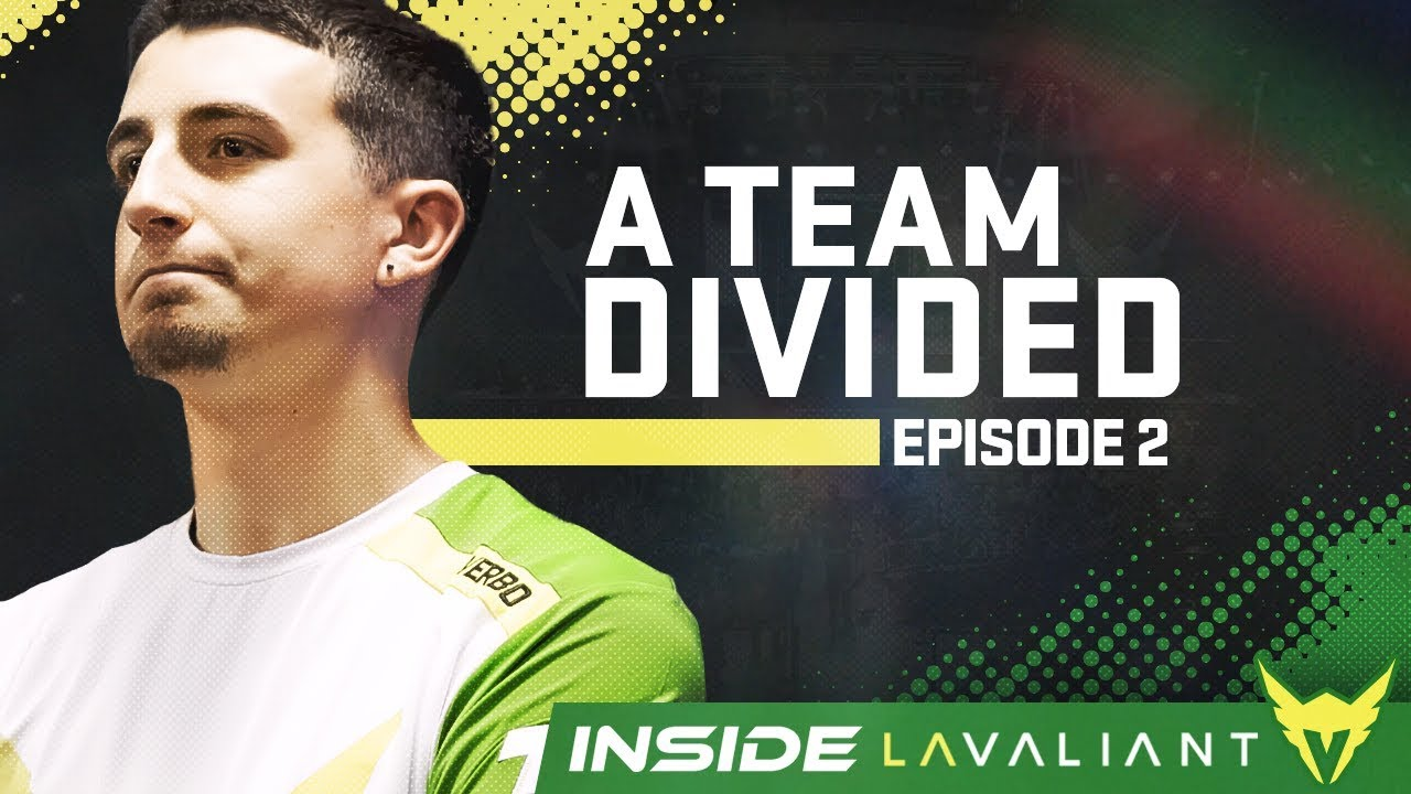 Los Angeles Valiant reveal coaching staff ahead of 2019 Overwatch League season