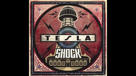 Listen: Tesla debuts new song 'Taste Like' from upcoming studio album 'Shock'