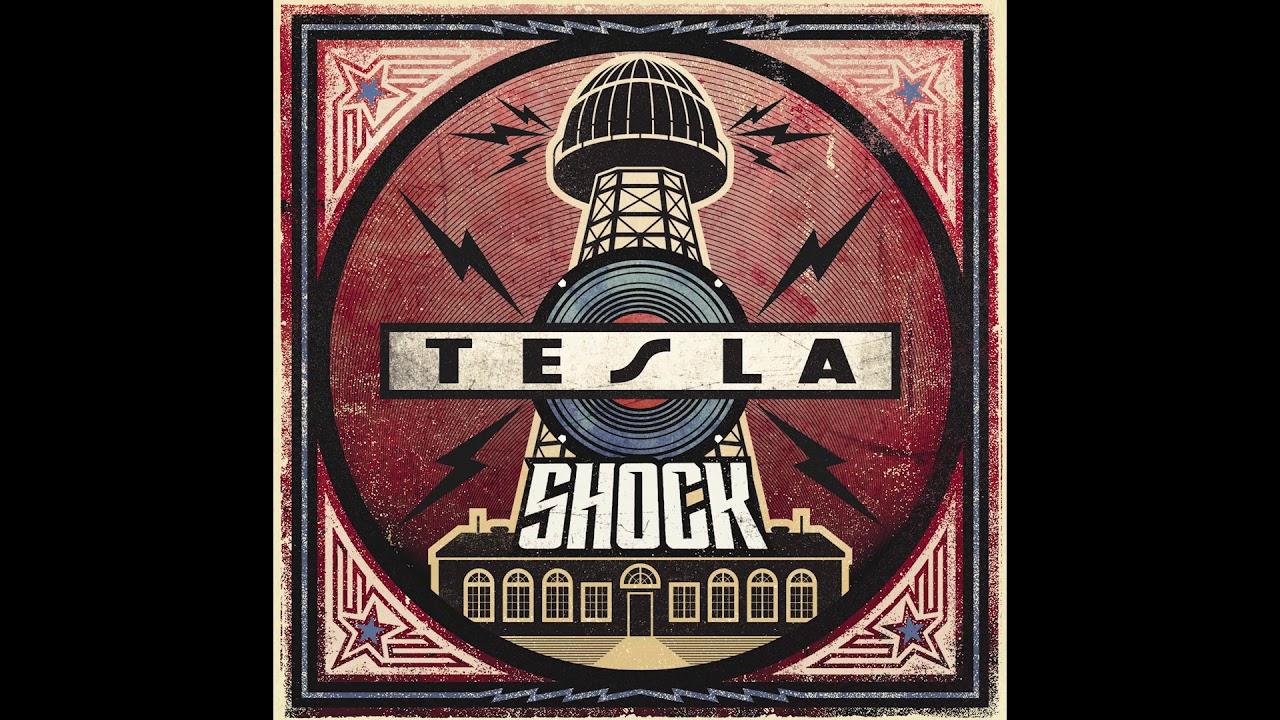 Listen: Tesla debuts new song 'Taste Like' from upcoming studio album 'Shock'
