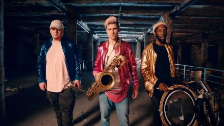 Too Many Zooz and Moon Hooch announce co-headlining tour 2019