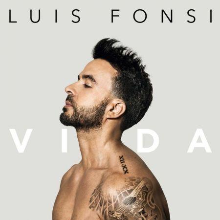 """""""Vida"""" album cover"""