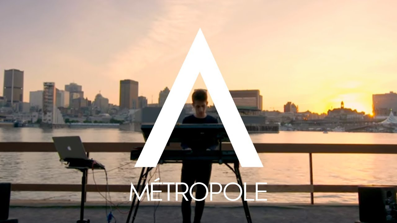 Anomalie announces Métropole Tour 2019