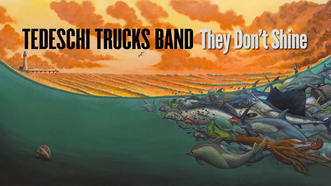 Listen: Tedeschi Trucks Band stream upcoming album 'Signs'