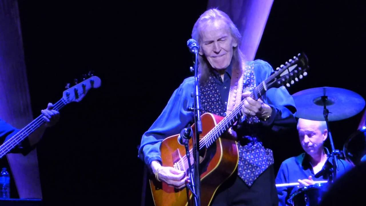 Gordon Lightfoot announces first album in 15 years