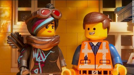Movie reviews: 'The LEGO Movie 2,' 'What Men Want' and 'Cold Pursuit' trek into theaters this weekend, Feb. 8