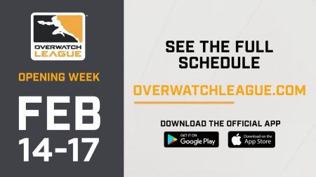 How to watch the Overwatch League for the 2019 season