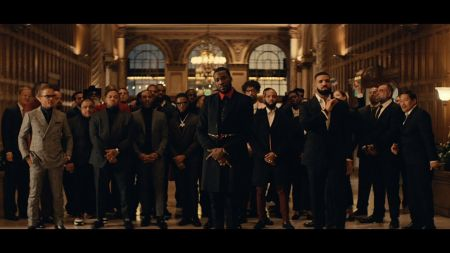 Watch: Meek Mill shares video for 'Going Bad' featuring Drake