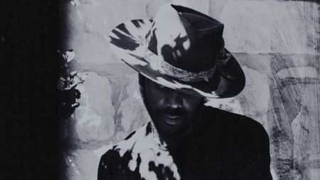Listen: Gary Clark Jr. shares new single 'Pearl Cadillac'