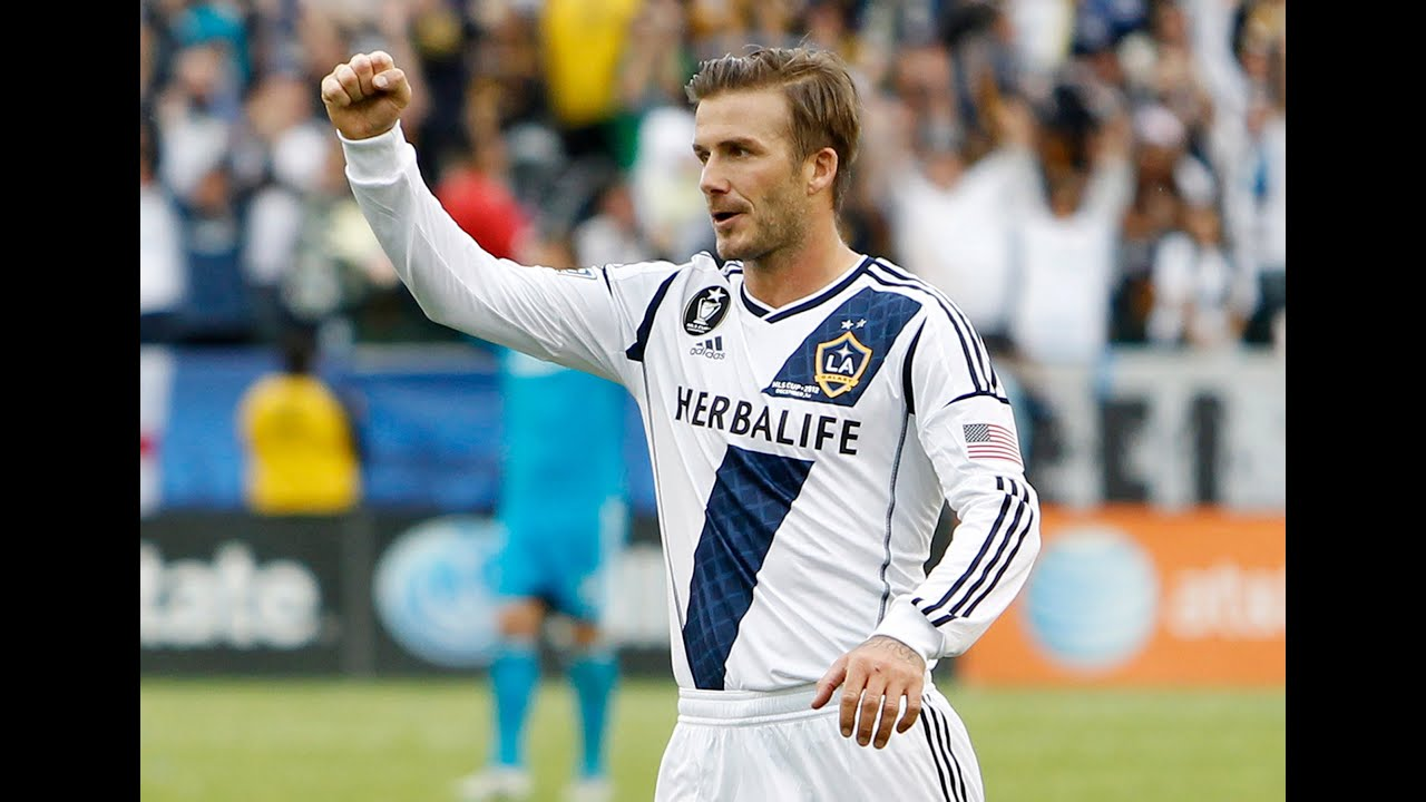 LA Galaxy to unveil David Beckham statue at Dignity Health Sports Park