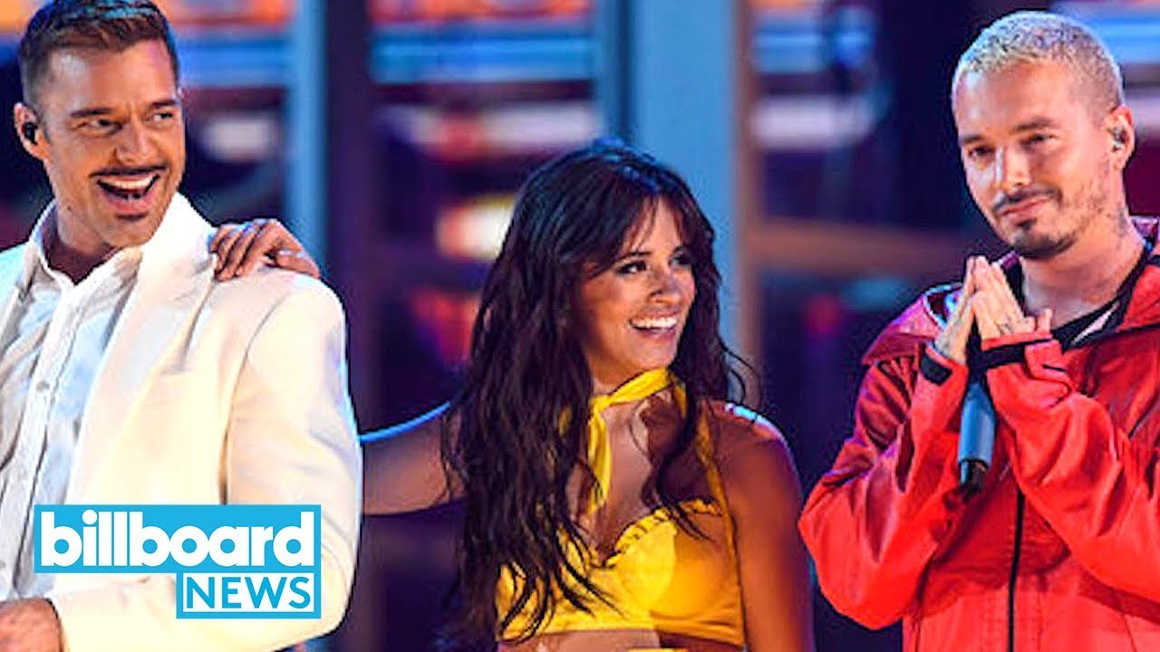 Watch: Camila Cabello, Young Thug, deliver sizzling Grammys 2019 opener with 'Havana'