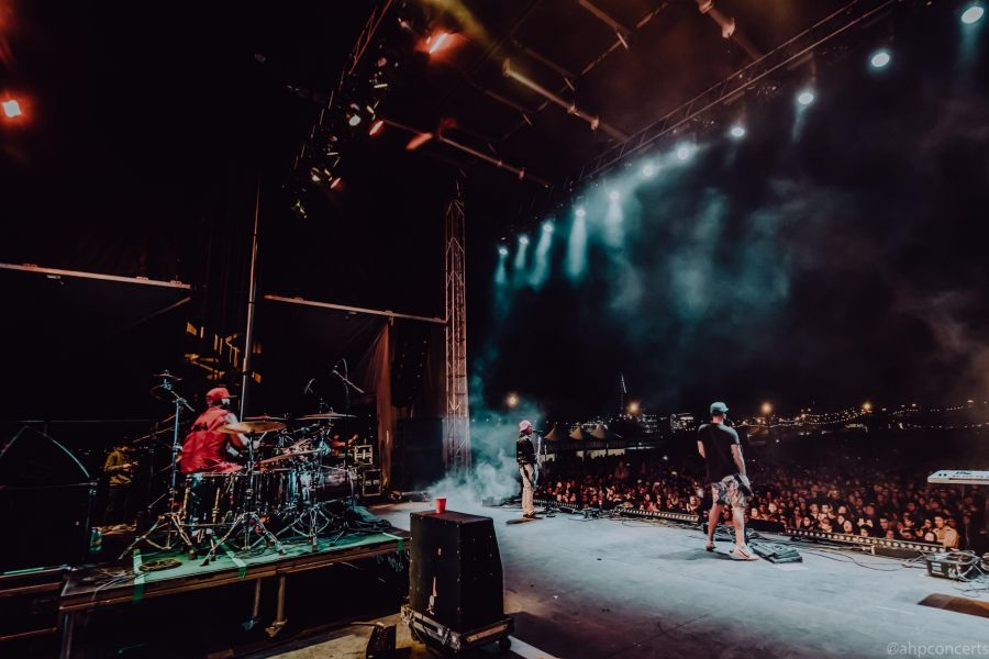 5 Highlights From The 2019 One Love Cali Reggae Fest