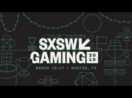 Complete list of nominees for the 2019 SXSW Gaming Awards