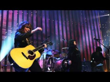 Heart reunites for 2019 North American tour with Joan Jett, Sheryl Crow and Brandi Carlile
