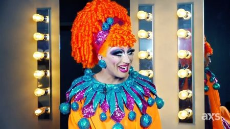 Dear Bianca 2: Bianca Del Rio gives advice on politics, friends with benefits and more