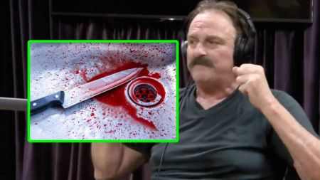 "Jake ""The Snake"" Roberts announces Dirty Details Tour 2019"
