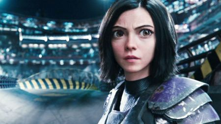 Reviews: 'Alita: Battle Angel,' 'Isn't It Romantic' arrive early in theaters this Valentine's Day week