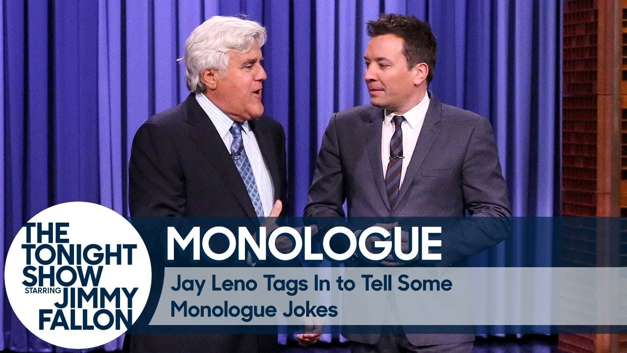 Jay Leno coming to Durham Performing Arts Center fall 2019