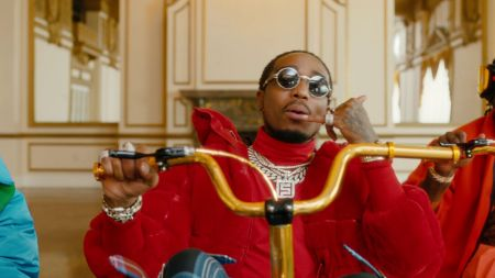 Watch: Migos releases full video for 'Position to Win,' Mountain Dew ad