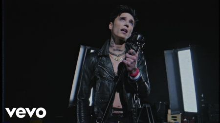 Andy Black announces 2019 The Ghost of Ohio North American tour