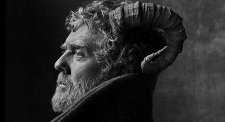 Glen Hansard Press Photo