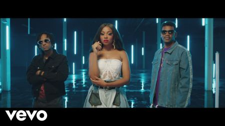 ChocQuibTown, Zion & Lennox, Farruko and Manuel Turizo unite in 'Pa Olvidarte' remix video