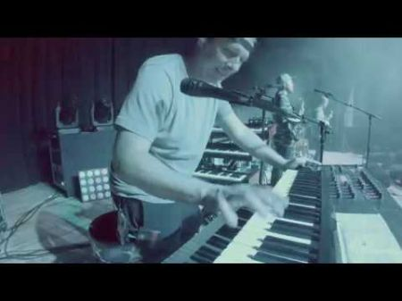 Watch: Spafford release live footage of 'The Remedy' from Detroit