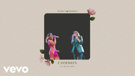 Listen: Maren Morris and Brandi Carlile join forces on new single 'Common'