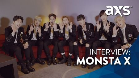 Monsta X announces collaborative track with Steve Aoki set to drop Feb. 18