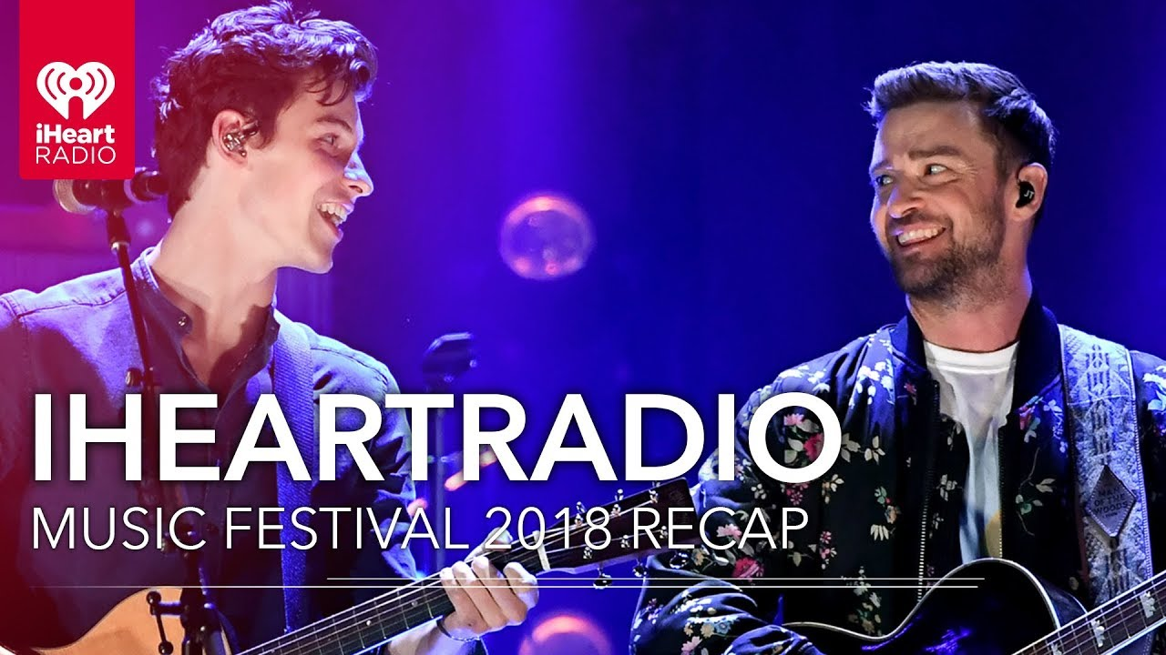 iHeartRadio Musical Festival 2019 tickets announced