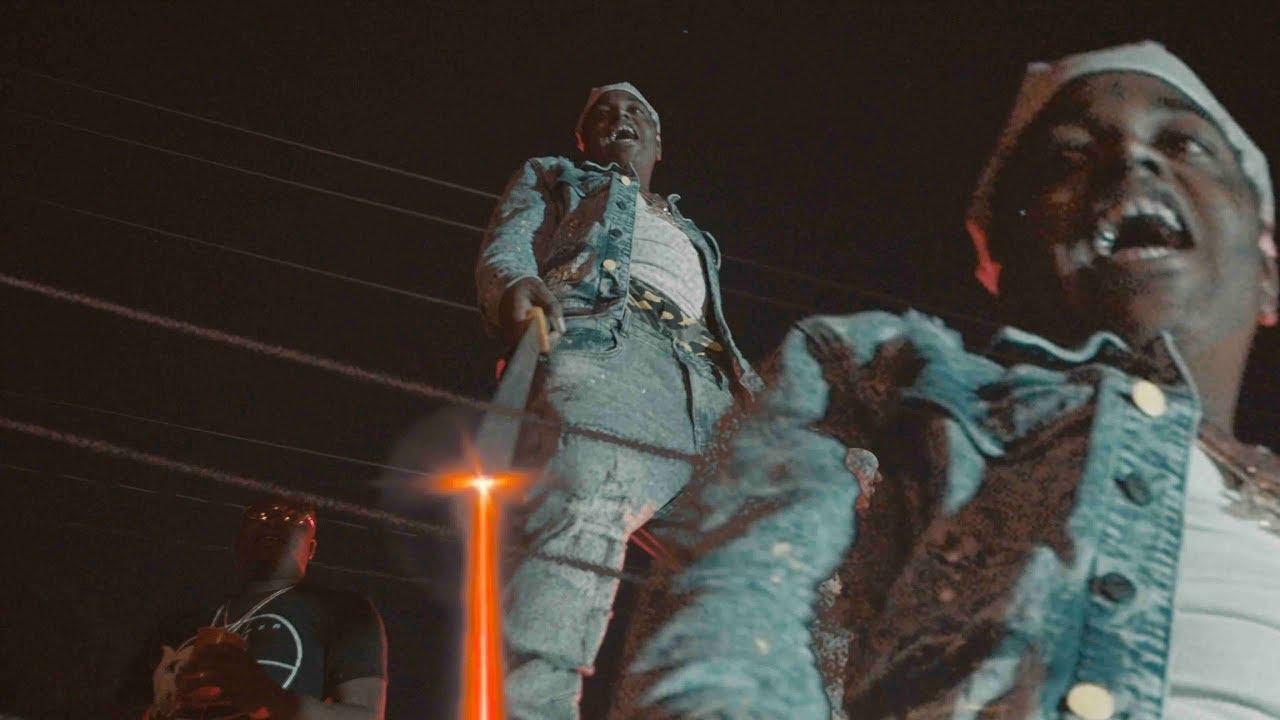 Kodak Black announces Dying To Live Tour 2019