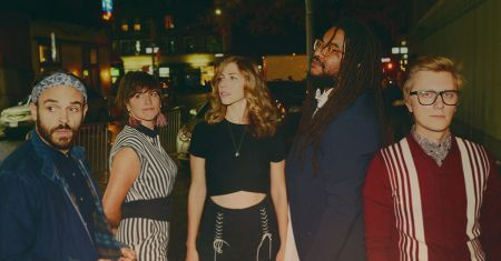 Lake Street Dive Press Photo
