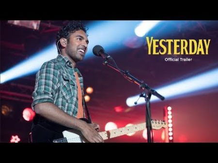Watch: Ed Sheeran appears in trailer for highly-anticipated Beatles-themed comedy 'Yesterday'