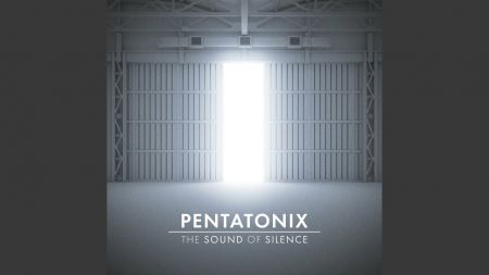 Listen: Pentatonix release epic cover of 'The Sound of Silence' by Simon & Garfunkel