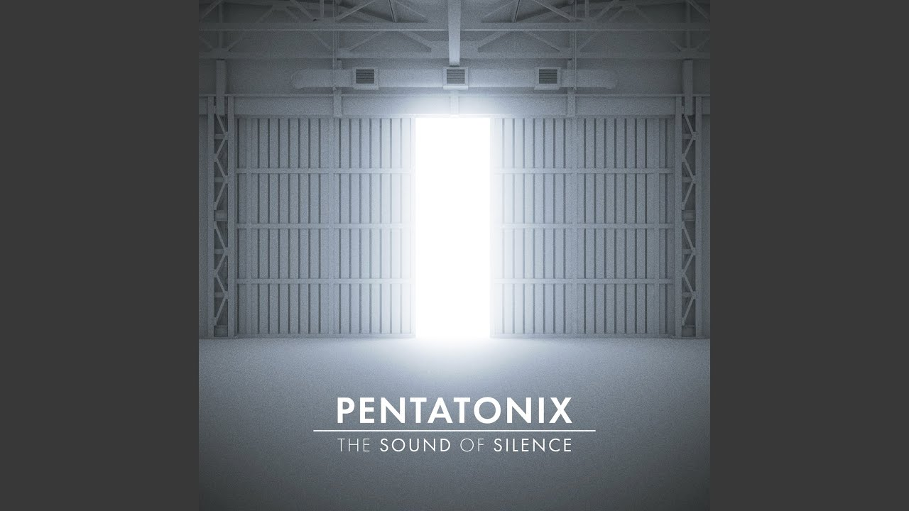 Listen: Pentatonix release epic cover of 'The Sound of
