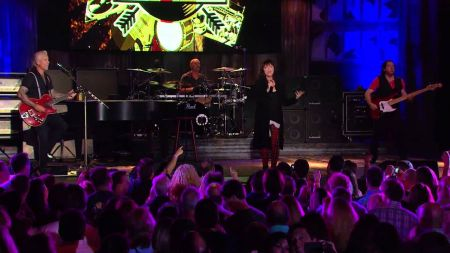 Pat Benatar & Neil Giraldo announces acoustic performance at Maxwell C. King Center for the Performing Arts 2019