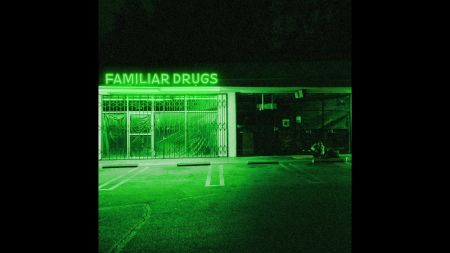 Listen: Alexisonfire releases new single 'Familiar Drugs'