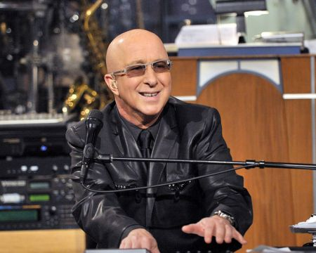 AXS TV announces new celebrity interview show 'Paul Shaffer Plus One' starring Paul Shaffer
