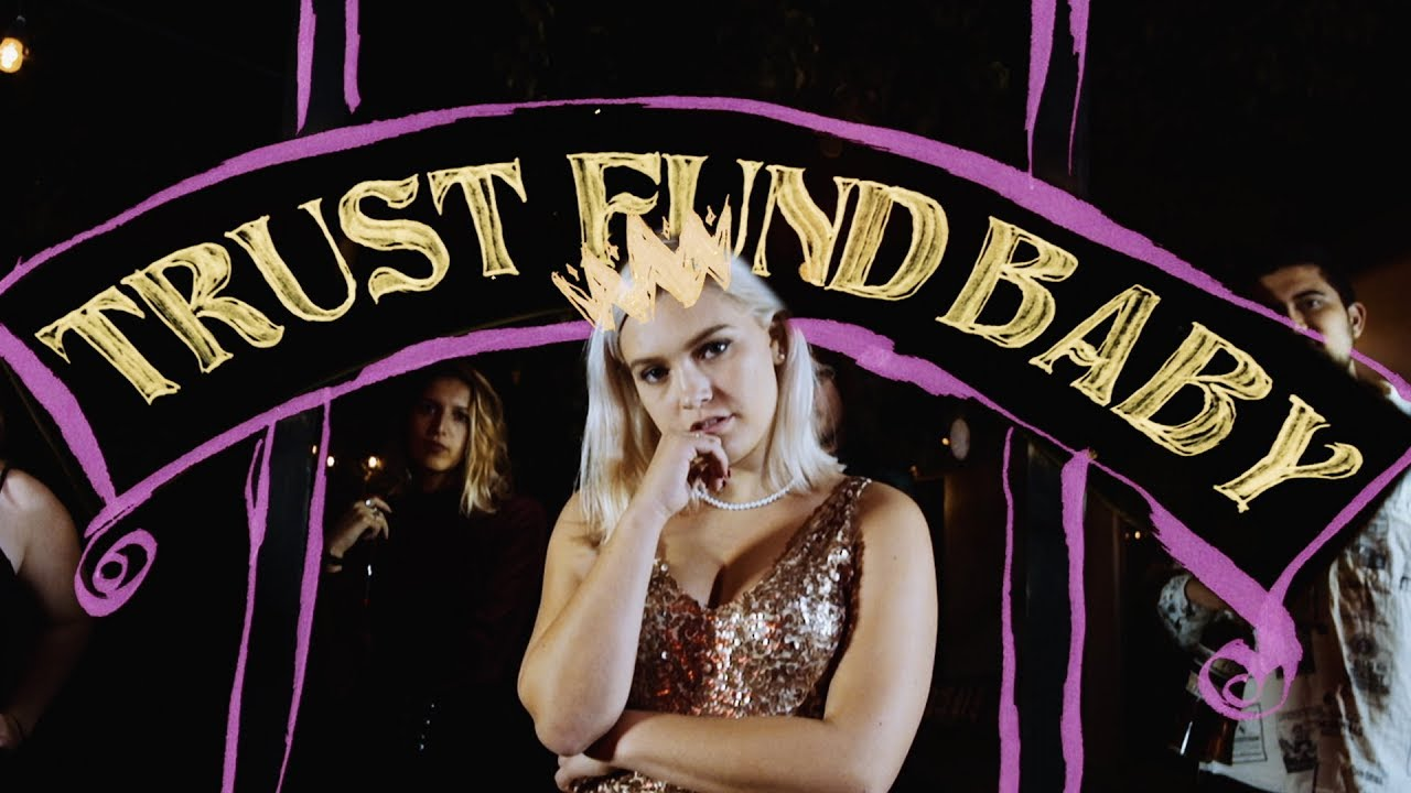 Watch: Sammy Hagar & the Circle debut music video for 'Trust Fund Baby'