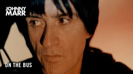 Johnny Marr announces 2019 spring North American dates