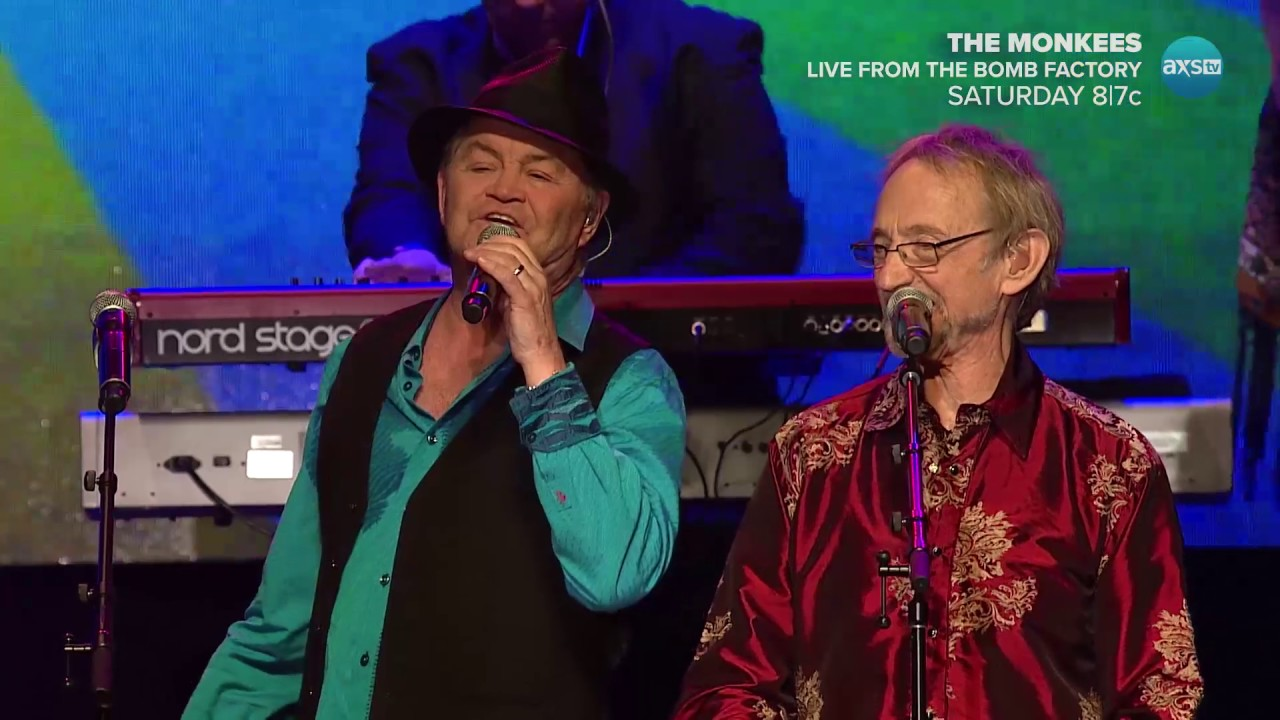 AXS TV to honor The Monkees' late bassist Peter Tork with special programming