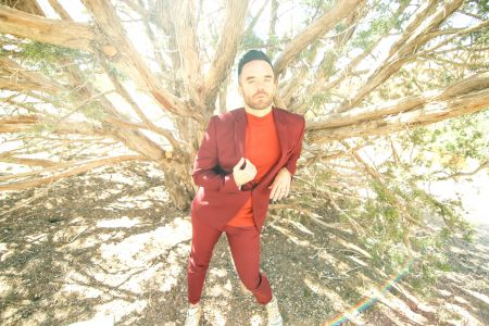 Interview: Brian Justin Crum discusses new single, 'Circles' plus America's Got Talent experience