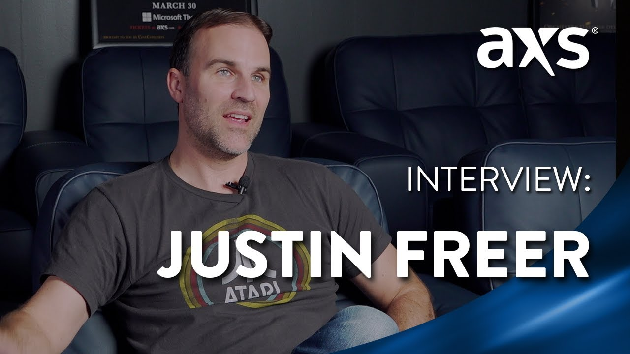 Watch: Rudy in Concert composer Justin Freer talks memories of mentor and original conductor, Jerry Goldsmith