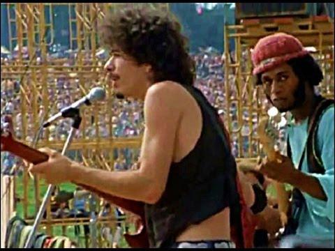 Ringo Starr and Santana set to play Woodstock 50th anniversary show