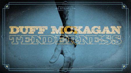 Listen: Duff McKagan of Guns N' Roses releases new single 'Tenderness'