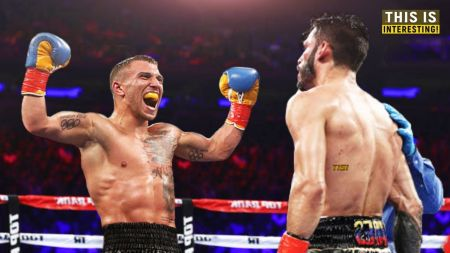 Vasyl Lomachenko and Anthony Crolla to face off at STAPLES Center, April 12