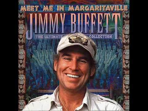 The story and meaning behind Jimmy Buffett's infamous 'Margaritaville'