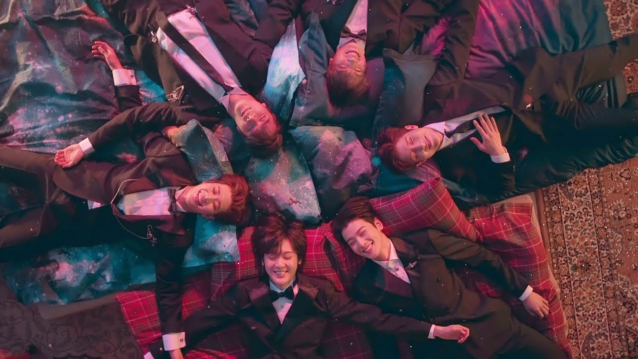 ASTRO announces The 2nd Astroad Tour 2019 - AXS