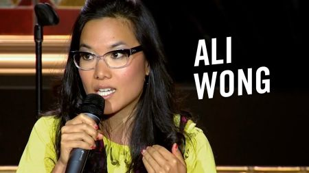 Ali Wong announces The Milk & Money Tour 2019