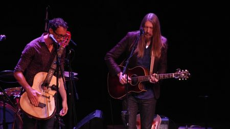 The Wood Brothers announce 2019 headlining show at Red Rocks Amphitheatre